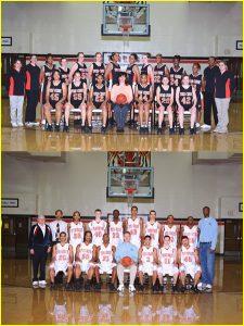 fern creek women and mens basket ball team