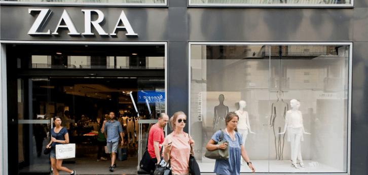 Zara Colombia 948