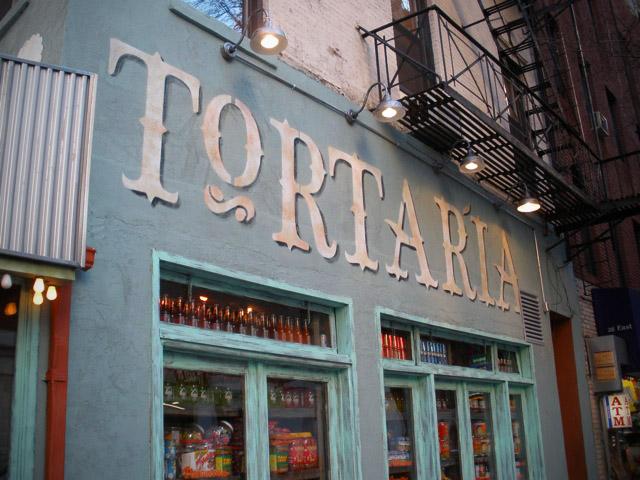 Tortaria NYC