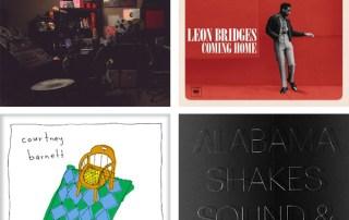 2015 Summer Soundtrack