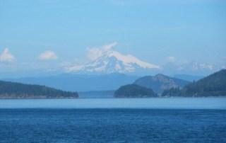 Washington State: Rosario Strait
