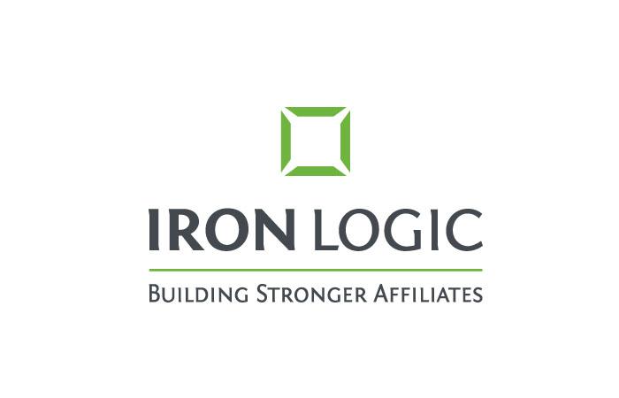 Iron Logic logo
