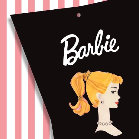 nostalgic barbie style guide