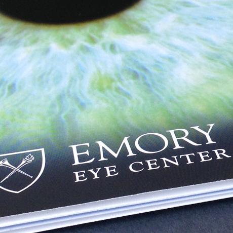 emory eye center brochure