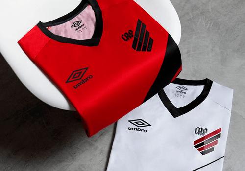 Athletico PR rebranding