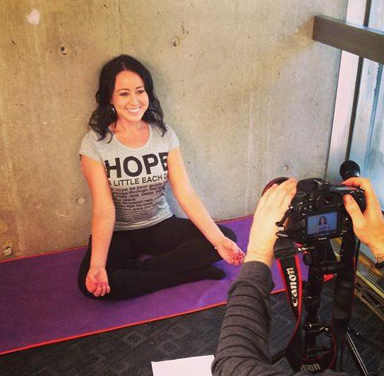 me_yoga pose