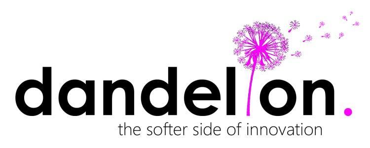 Dandelion Logo 300ppi