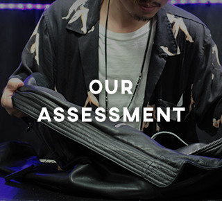 OUR assessment