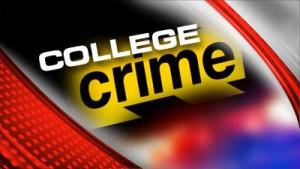college crime