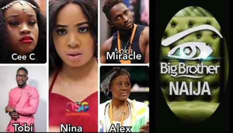 Image result for Big Brother Naija provides entertainment