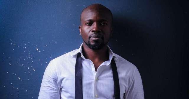 Nollywood Filmmaker African