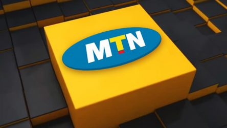 MTN 1 e1551742272918 - MTN Nigeria revenue hits N856.48bn in 9 months of 2019