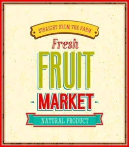 Fresh Markets adds an attribute to Market