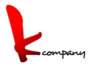 K creates an Initial Company Name
