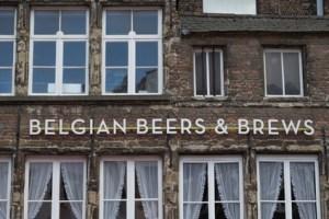 Belgian creates legacy company name