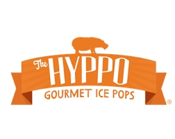 Logo Hyppo Gourmet Ice Pops