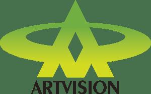 アートビジョン ロゴ