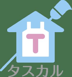 家事代行サービスタスカル ロゴプラン1