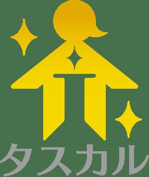 家事代行サービスタスカル ロゴプラン3