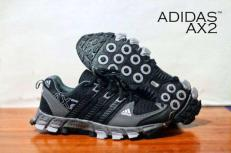 BA0015 Gray Adidas AX2 - Rp. 260000