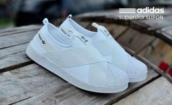 BA0188 Adidas Superstar Slip On Women 1 - Rp. 190000