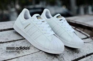 BA0193 Adidas Superstar Low for Women #9 - Rp. 190000