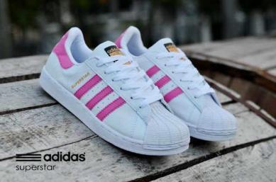 BA0200 Adidas Superstar Low for Women #2 - Rp. 190000