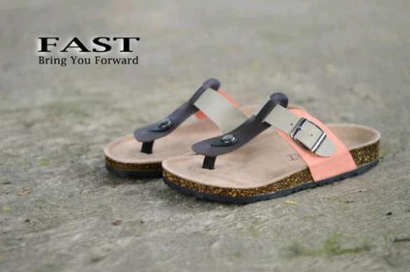 BF0281 Sandal Wanita Fast #5 - Rp. 150000
