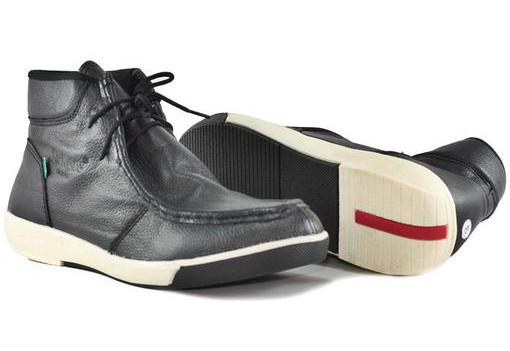 BK0089 Black Kickers Soldado Leather Rp. 220000