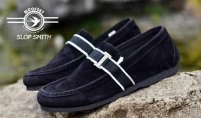BM0024 Moofeat Smith Black - Rp. 180000