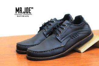 BM0161 Black Mr Joe Batt Original - Rp. 180000