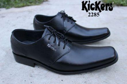 RK0047 Black Pantofel TaliRp. 260000