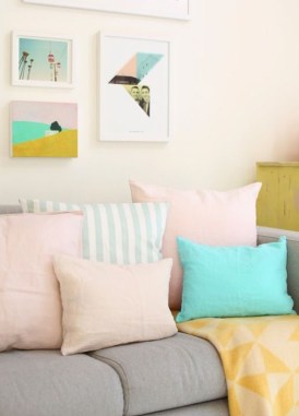 pastel-throw-pillow