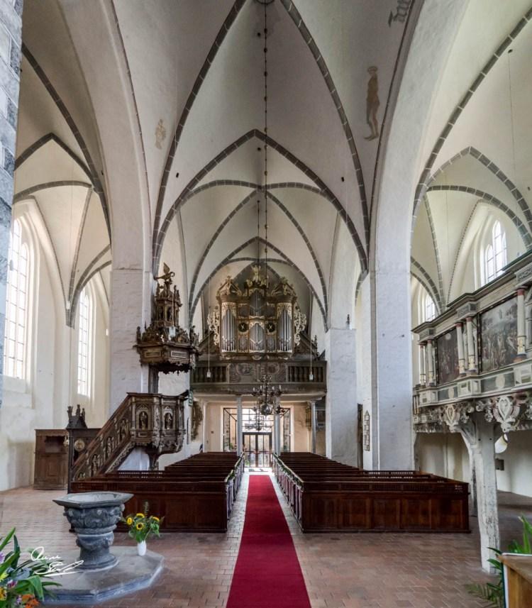 St. Peter und Paul, Wusterhausen