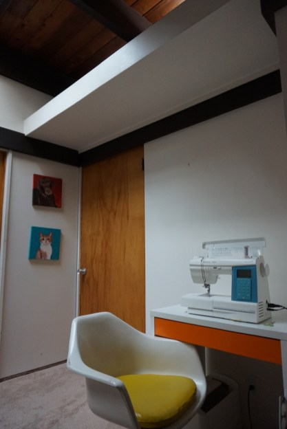 Sewing Area #1