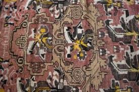 Baluchi 1970s rug