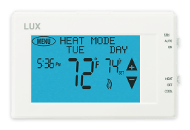 digital thermostat reviews