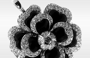 服飾珠寶(CUSTOM JEWELRY)也可收購