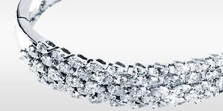 鑽石手鍊、鑽石手鐲收購.回收指南