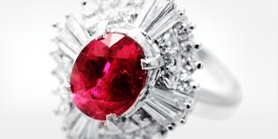 關於紅寶石的收購