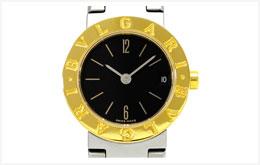 BVLGARI 寶格麗 二手 手錶 BVLGARI.BVLGARI BB23SG 雙色