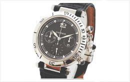 CARTIER 卡地亞鐘錶收購