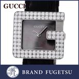 二手 GUCCI 古馳 鐘錶 3600L 方型 錶殼 石英錶指南