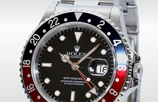 勞力士 ROLEX GMT MASTER 2 16710指南