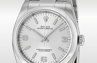OYSTER PERPETUAL 116000指南