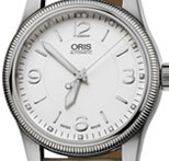 ORIS 豪利時的BIG CROWN 系列