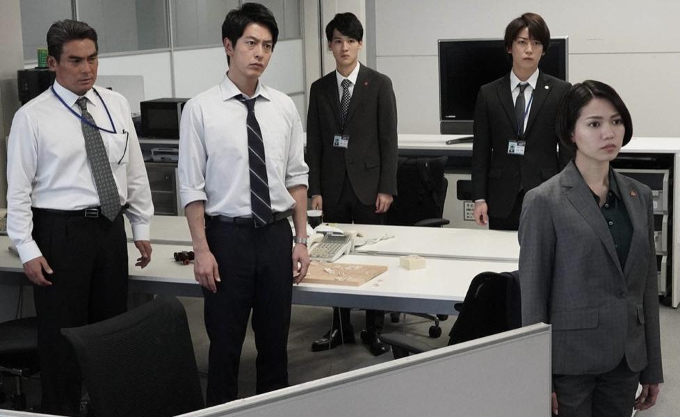 ストロベリーナイトサーガ ドラマ ネタバレ 最終回結末 5話 まとめ