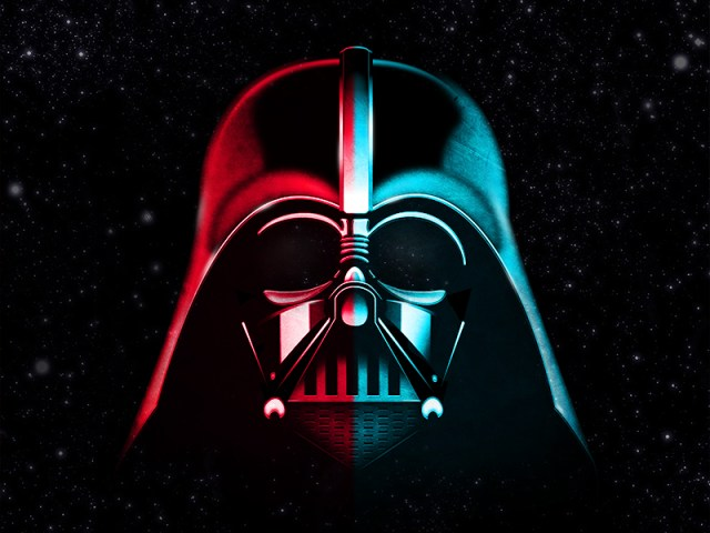 Darth Vader by Jason Ratner