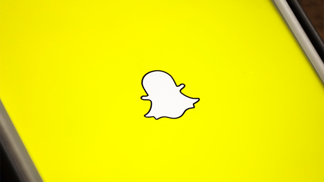Guide to Snapchat