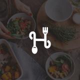 Hungry by Logo machine